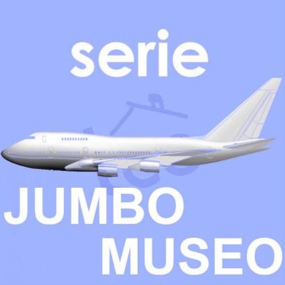 PASSEPARTOUT 2.2 JUMBO MUSEO