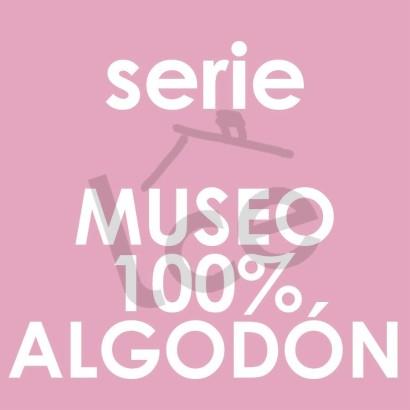 PASSEPARTOUT MUSEO 100%...