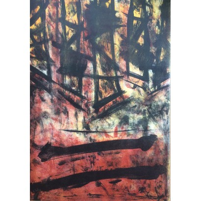 Coll, Pep. Abstracto