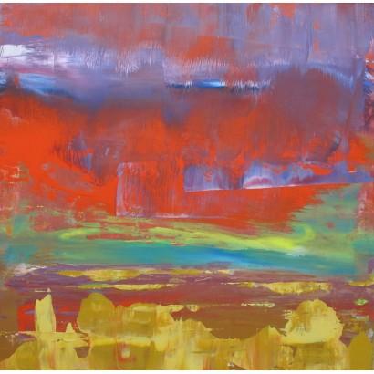Vich, Joan. Abstracte