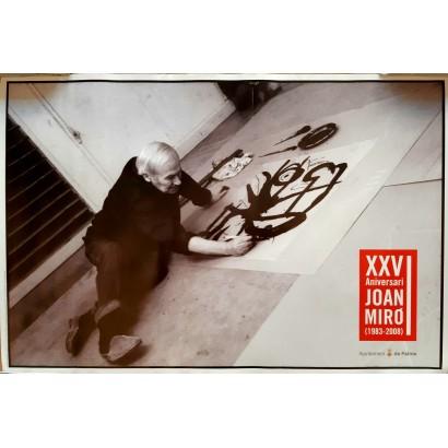 "Miró, Joan. ""XXV Aniversari..."