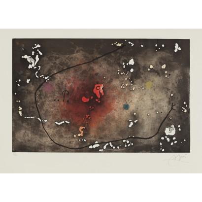 "Miró, Joan. ""Archipel..."