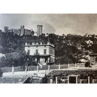 Anónimo. Castell de Bellver.