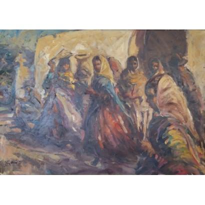 Garcías, Bartolomé. Grupo...