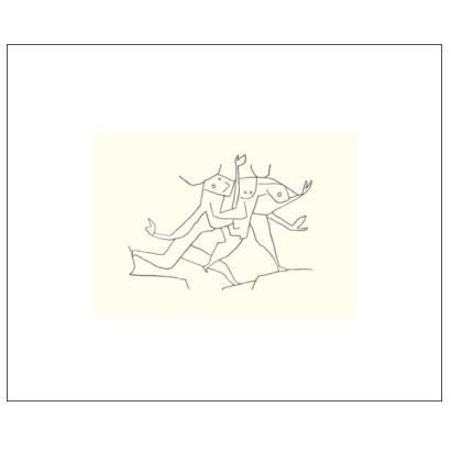 Klee, Paul.''Animaux en...