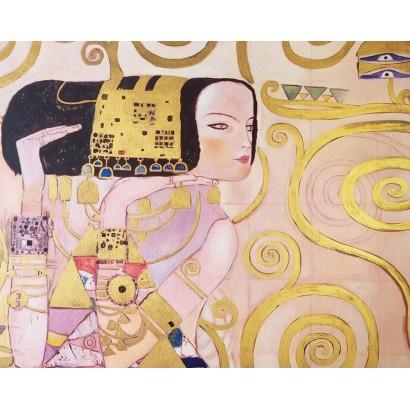 Klimt. La expectación