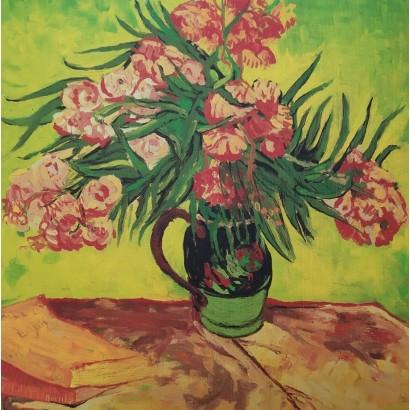 Van Gogh. ''Adelfas''