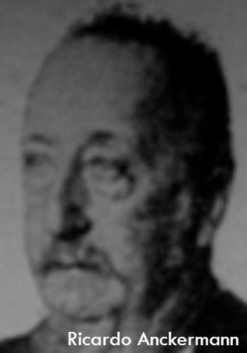 Anckermann, Ricardo