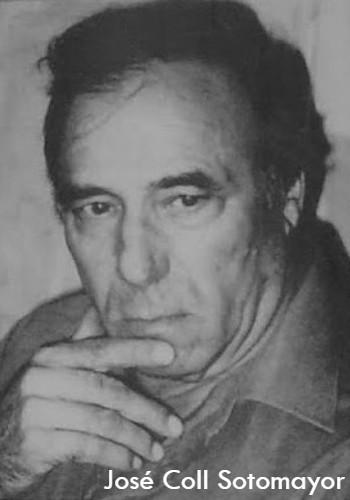 Coll Sotomayor, José