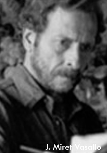Miret Vasallo, José