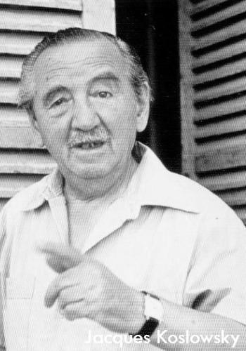 Koslowsky, Jacques