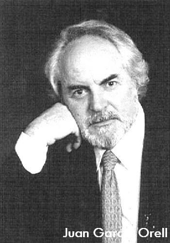 García Orell, Juan