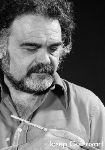 Guinovart, Josep