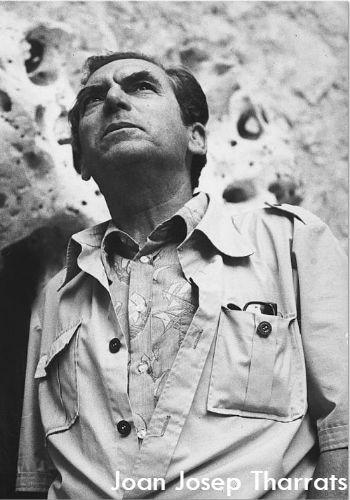 Tharrats, Joan Josep