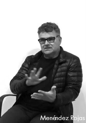 Menéndez Rojas, José Manuel