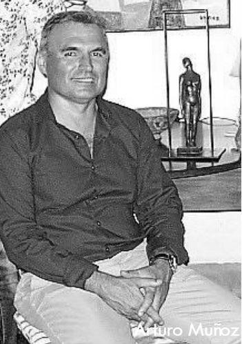 Muñoz, Arturo