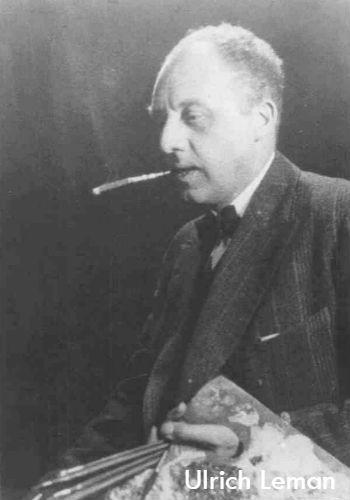 Leman, Ulrich