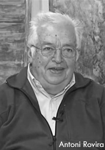 Rovira Ramis, Antoni