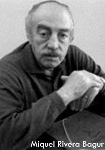 Rivera Bagur, Miquel