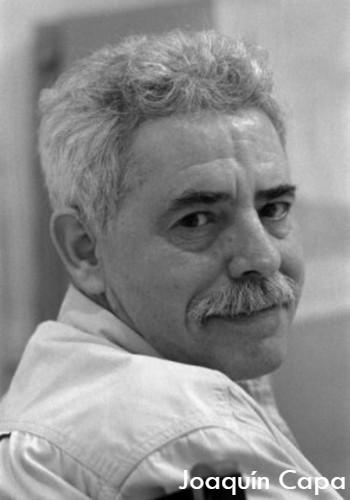 Capa, Joaquín