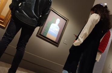 Joan Miró. La etimología de arte a partir del siglo XX